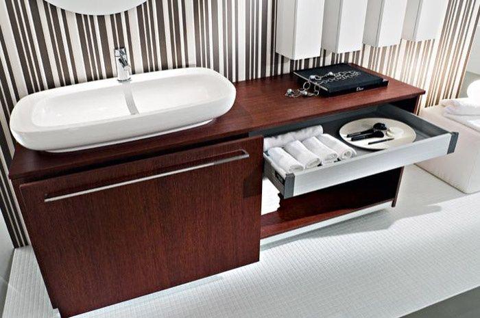 Easy il mobile bagno di idea group l 39 arredo bagno - Il bagno group ...